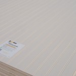 RevBead Reversible Plywood Beadboard Back