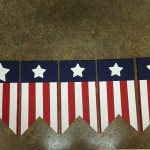 Labor Day Craft