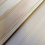 RB Plywood Beadboard