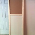 Multi-functional Barn Style Door