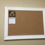 corkboard project 6